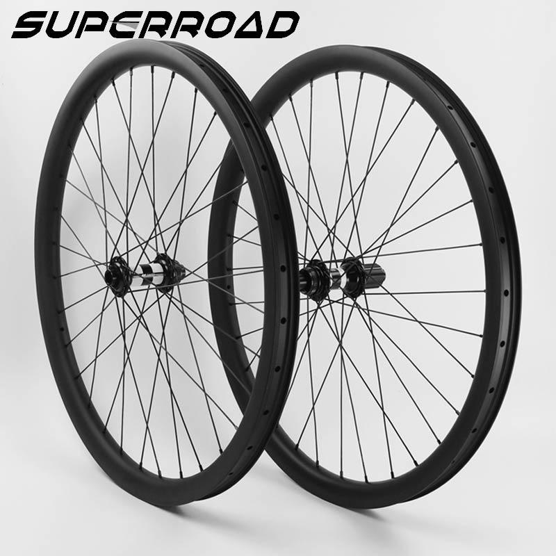 mountain 35mm wheelsets