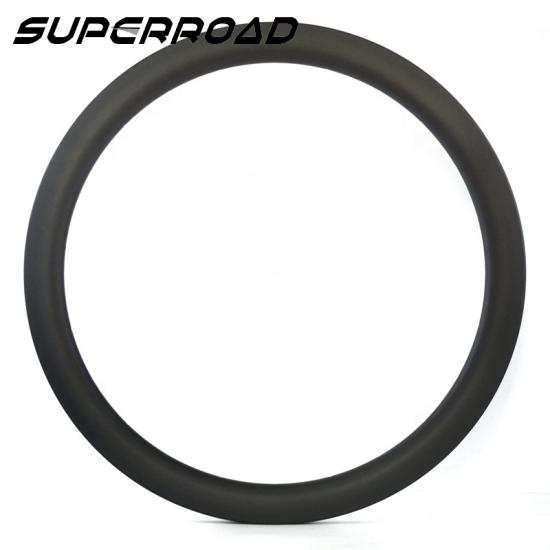 Best CX Rims,Cyclocross Tubular Rims,50mm Carbon Rims